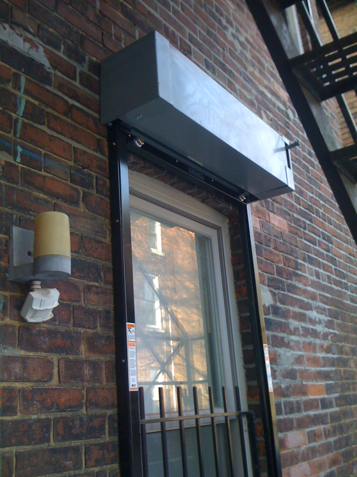 Fire Shutters In Toronto Amazing Window Fashions