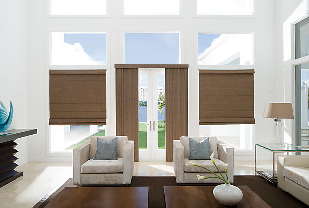 Shop Levolor Vertical Blinds In Toronto Amazing Window