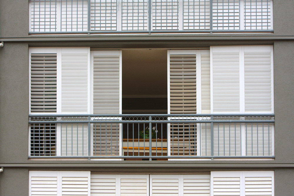 Aluminum shutters in toronto top quality aluminum exterior shutters amazing window fashions for Alternatives to exterior shutters